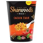 Sharwoods Rice Pot Chicken Tikka 70g