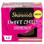 Sharwoods Sweet Chilli Stir Fry Melts 2 x 48g