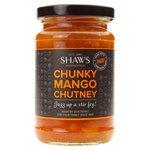 Shaws Chunky Mango Chutney 300g