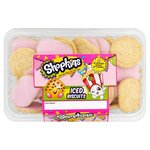 Shopkins Iced Biscuits 200G