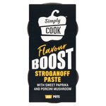 Simply Cook Stroganoff Paste Pots 2 X 50G