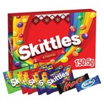 Skittles and Friends Selection Box 151g