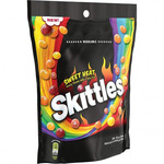 Skittles Sweet Heat Pouch 196G Limited Edition