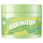 Soaper Duper Zesty Lemon Body Butter 300Ml