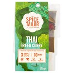 Spice Tailor Thai Green Curry 275g