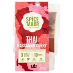 Spice Tailor Thai Massaman Curry 275g