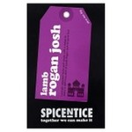 Spicentice Lamb Rogan Josh Curry Kit 24g