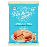 Stockwell And Co Sponge Mix 300G