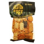 Sunrise Gluten Free Rice Crackers Regular Seaweed 100g