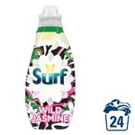Surf Jasmine Concentrated Laundry Detergent 24 Washes 648ml
