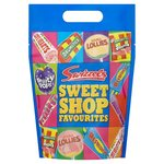 Swizzels Sweet Shop Favourites Pouch 500G