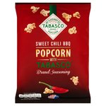 Tabasco Popcorn Sweet Chili BBQ 90g