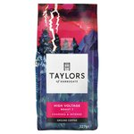 Taylors High Voltage Ground Coffee 227g