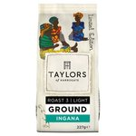 Taylors Limited Edition Ingana Ground Coffee 227g