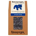 Teapigs Earl Grey Strong 50 per pack