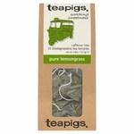 Teapigs Pure Lemongrass 15 Teabags