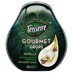 Teisseire Gourmet Drops Vanilla 66ml