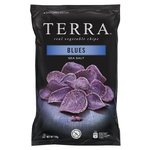 Terra Real Vegetable Chips Blues 110G