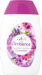 Tesco Ambience Laundry Gel Lavender Dreams 540ml