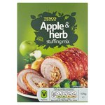 Tesco Apple And Herb Stuffing 125G
