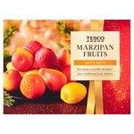 Tesco Christmas Marzipan Fruits 150g