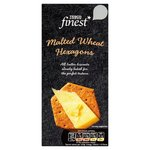 Tesco Finest Malted Wheat Hexagons 150G