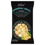 Tesco Finest Peppermint Cream Popcorn 170G
