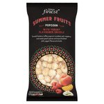 Tesco Finest Summer Fruits Popcorn 170G