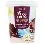 Tesco Free From 12 Rocky Road Mini Bites