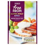 Tesco Free From Bread Sauce 40G