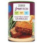 Tesco Free From Vegetable Gravy Granules 170g