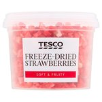 Tesco Freeze Dried Strawberries 7G