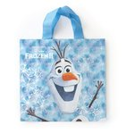 Tesco Frozen 2 Shopping Bag