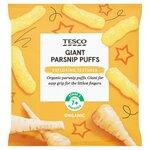 Tesco Giant Parsnip Puffs 20g