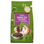 Tesco Guinea Pig Nuggets 2Kg