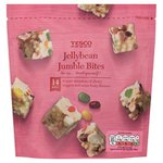 Tesco Jelly Bean Jumble Bites 14 Pack