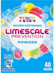 Tesco Limescale Preventer Powder 1Kg