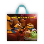 Tesco Minions Shopping Bag
