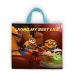 Tesco Minions Shopping Bag