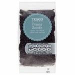 Tesco Poppy Seeds 100g
