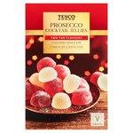 Tesco Prosecco Jellies 150G