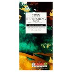 Tesco Refreshing Mint Dark Chocolate 100g
