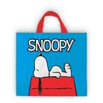 Tesco Snoopy Shopping Bag