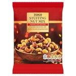 Tesco Stuffing Nut Mix 125G