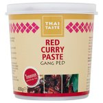 Thai Taste Red Curry Paste 400g