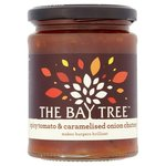 The Bay Tree Spicy Tomato and Caramelised Onion Chutney 285g