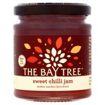 The Bay Tree Sweet Chilli Jam 220g