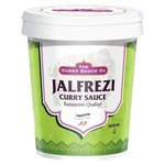 The Curry Sauce Co. Jalfrezi Curry Sauce 475g