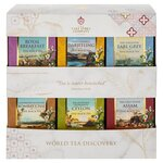 The East India Co World Tea Discovery Selection Box 60 teabags