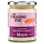 The Foraging Fox Smoked Garlic Mayo 240g